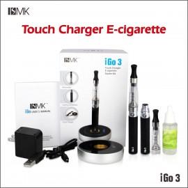 IGo 3 E-touch cigarette électronique
