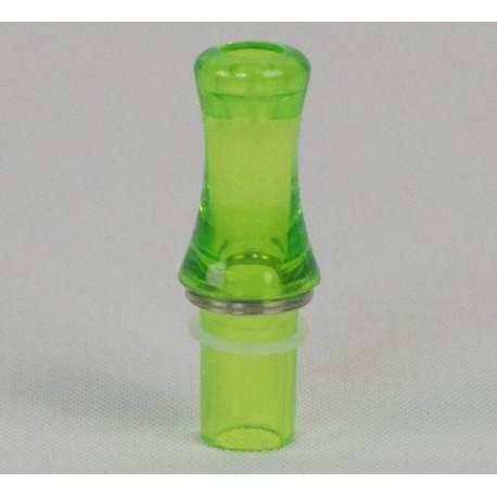 Bout rond couleur transparente pour votre cléaromiseur CE4 CE4+