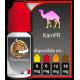 E-liquide francais goût saveur KML pour votre E-cig