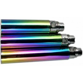 Batterie rainbow Ego-T 650