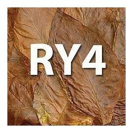 E-liquide goût saveur tabac RY4 pour votre E-cig